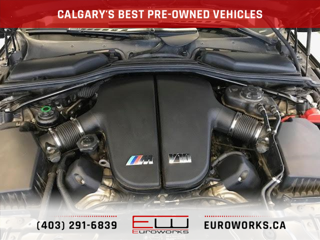 2008 BMW M5 Base (Stk: P1191) in Calgary - Image 18 of 20