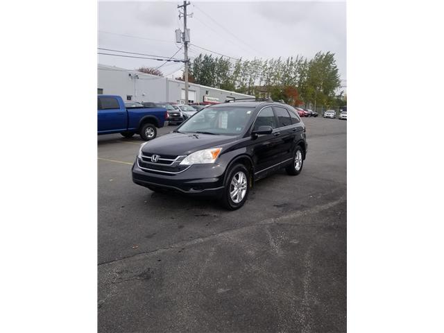 2010 Honda CR-V EX 4WD 5-Speed AT (Stk: p18-169) in Dartmouth - Image 1 of 9