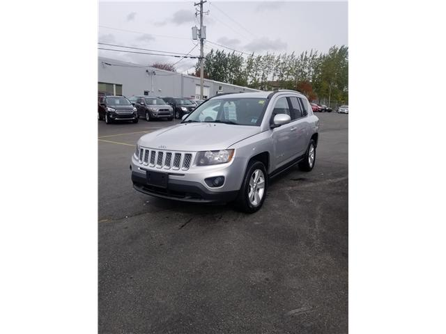 2014 Jeep Compass Sport 4WD (Stk: p18-176a) in Dartmouth - Image 1 of 9