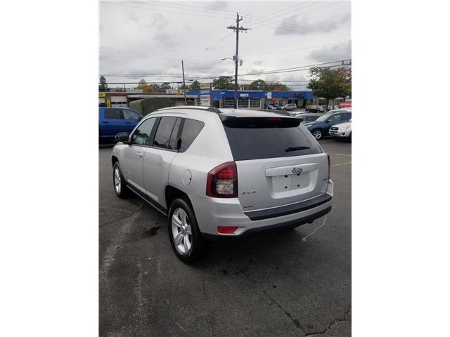 2014 Jeep Compass Sport 4WD (Stk: p18-176a) in Dartmouth - Image 2 of 9