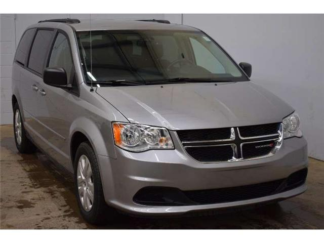2017 Dodge Grand Caravan SXT- UCONNECT * LOW KM * FULL STOW N GO (Stk: B2579) in Kingston - Image 2 of 30