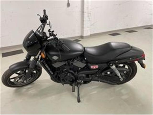 2010 Harley-Davidson XG750  (Stk: U0503A) in Mont-Joli - Image 1 of 5