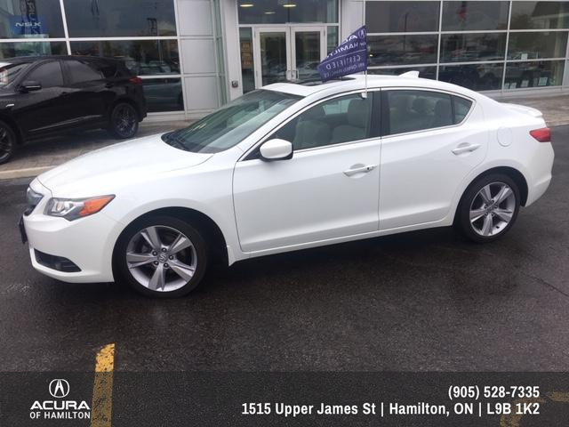2015 Acura ILX Base (Stk: 1512350) in Hamilton - Image 2 of 20