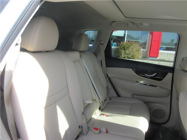 2019 Nissan Rogue SL (Stk: 7901) in Okotoks - Image 17 of 25