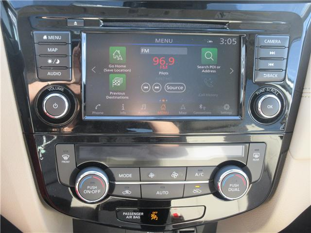 2019 Nissan Rogue SL (Stk: 7901) in Okotoks - Image 9 of 25