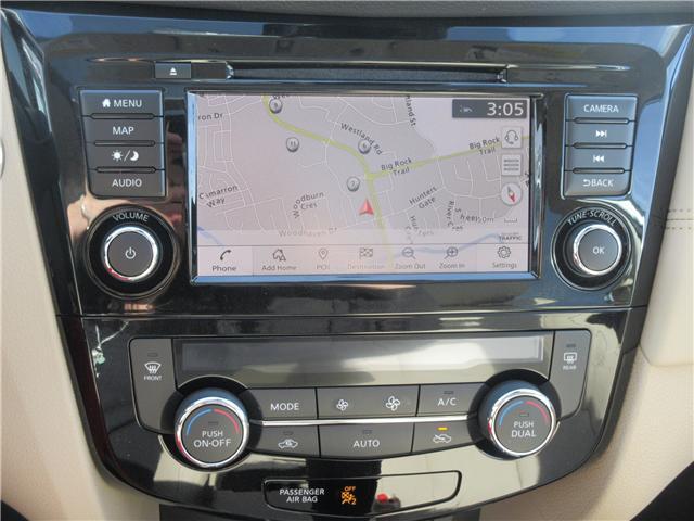 2019 Nissan Rogue SL (Stk: 7901) in Okotoks - Image 6 of 25