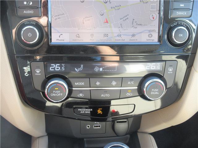 2019 Nissan Rogue SL (Stk: 7901) in Okotoks - Image 7 of 25