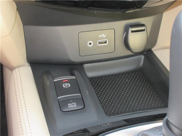 2019 Nissan Rogue SL (Stk: 7901) in Okotoks - Image 12 of 25