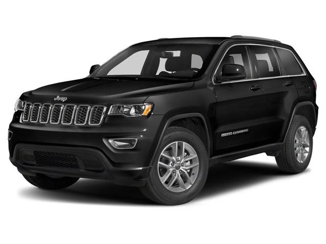 2021 Jeep Grand Cherokee Laredo (Stk: 21201) in North York - Image 1 of 9