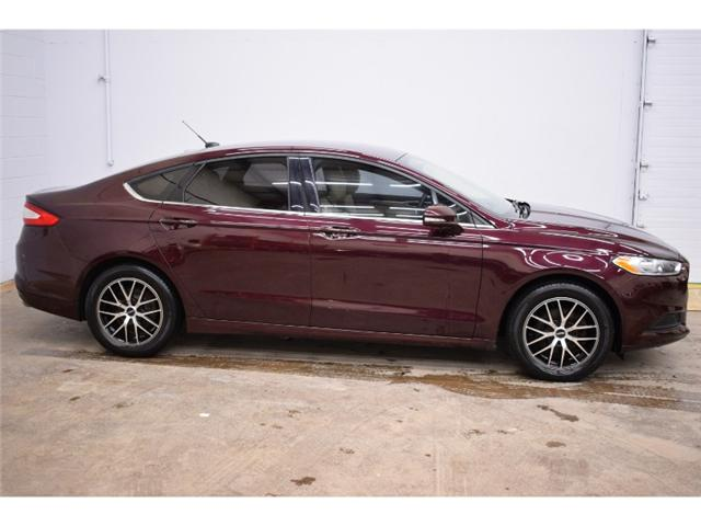 2013 Ford Fusion SE- CRUISE * BLUETOOTH * A/C (Stk: B2595) in Kingston - Image 1 of 30