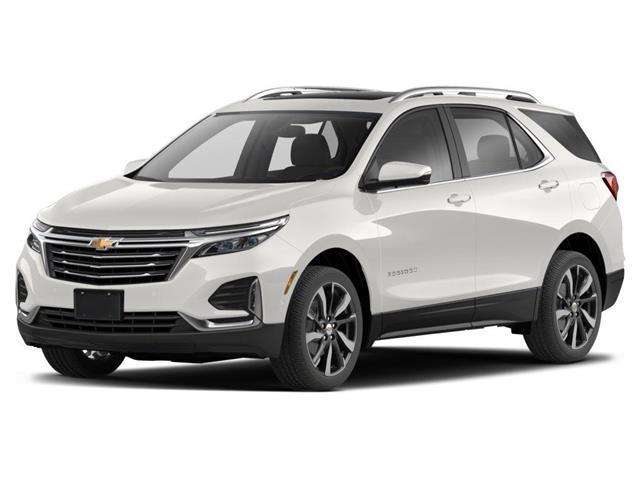 2022 Chevrolet Equinox LT (Stk: 22-0013) in LaSalle - Image 1 of 3