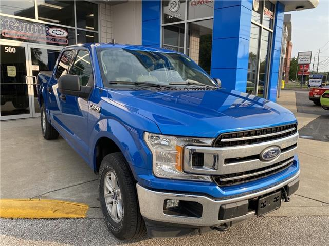 2020 Ford F-150 XLT (Stk: P-4704) in LaSalle - Image 1 of 26