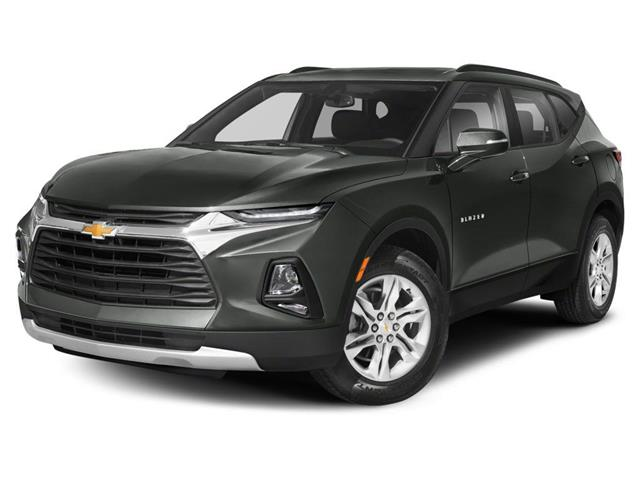 2021 Chevrolet Blazer LT (Stk: 21-0777) in LaSalle - Image 1 of 9