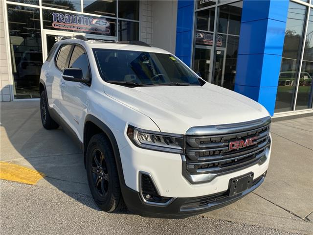 2020 GMC Acadia AT4 (Stk: P-4712) in LaSalle - Image 1 of 21