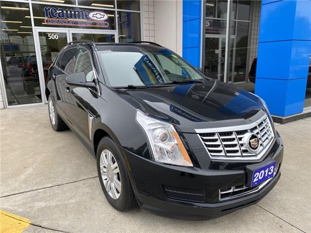 2013 Cadillac SRX Leather Collection (Stk: J-4721) in LaSalle - Image 1 of 24