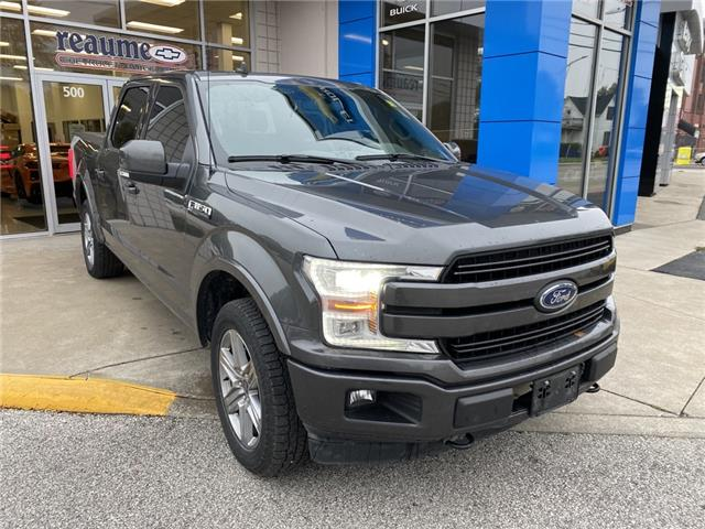 2019 Ford F-150  (Stk: 21-0805A) in LaSalle - Image 1 of 26