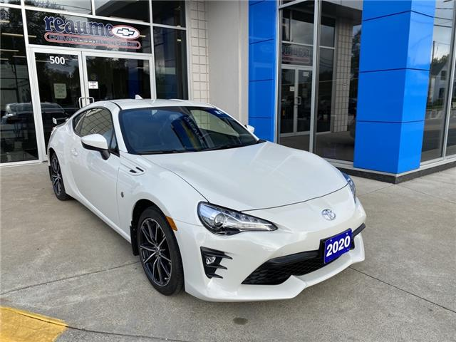 2020 Toyota 86 GT (Stk: TR-0010) in LaSalle - Image 1 of 25