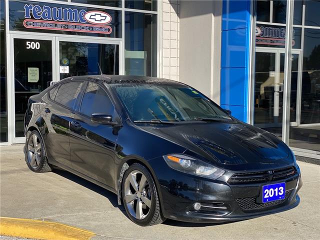 2013 Dodge Dart Limited/GT (Stk: 21-0806A) in LaSalle - Image 1 of 24