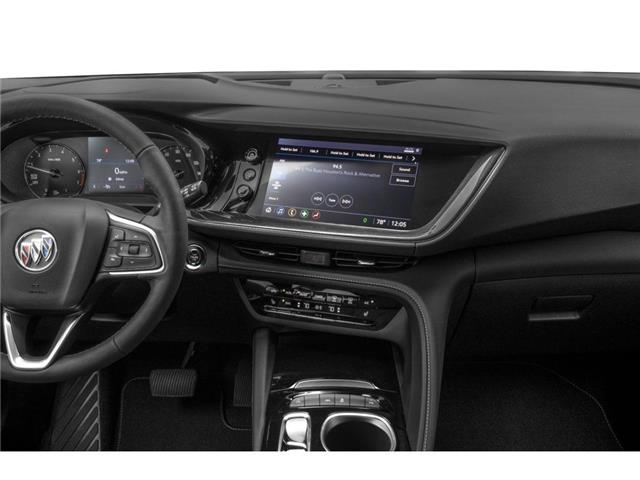 2022 Buick Envision Avenir (Stk: 22-0066) in LaSalle - Image 1 of 1
