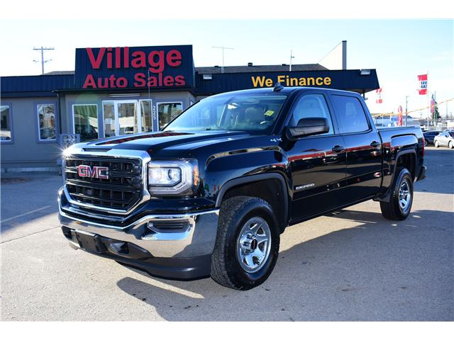 2016 GMC Sierra 1500 Base (Stk: P35653) in Saskatoon - Image 1 of 28