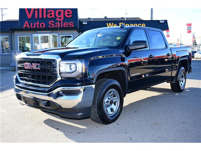 2016 GMC Sierra 1500 Base (Stk: P35653) in Saskatoon - Image 2 of 28