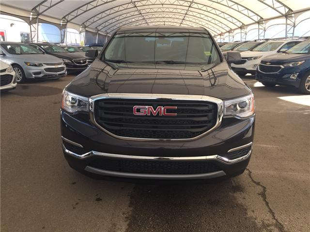 2019 GMC Acadia SLE-1 (Stk: 168843) in AIRDRIE - Image 2 of 22