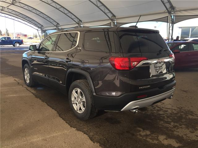 2019 GMC Acadia SLE-1 (Stk: 168843) in AIRDRIE - Image 4 of 22