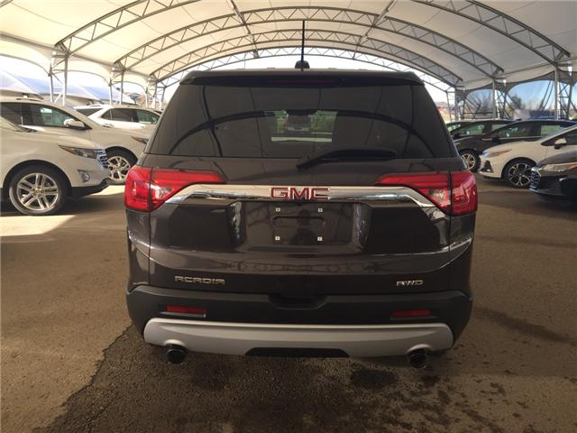 2019 GMC Acadia SLE-1 (Stk: 168843) in AIRDRIE - Image 5 of 22