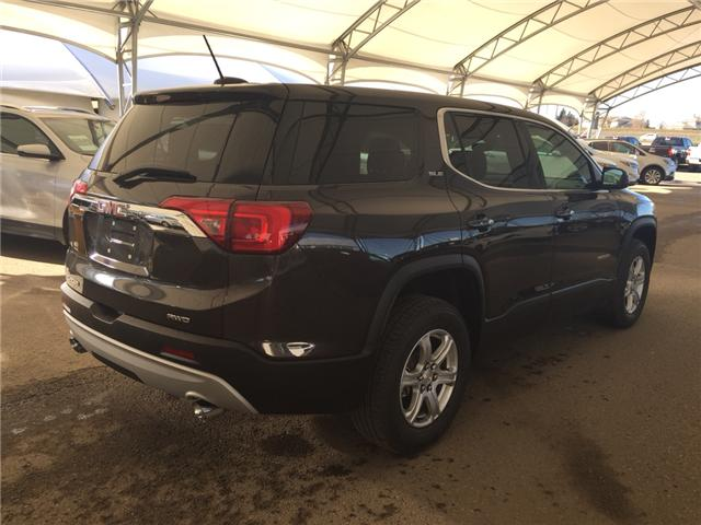 2019 GMC Acadia SLE-1 (Stk: 168843) in AIRDRIE - Image 6 of 22