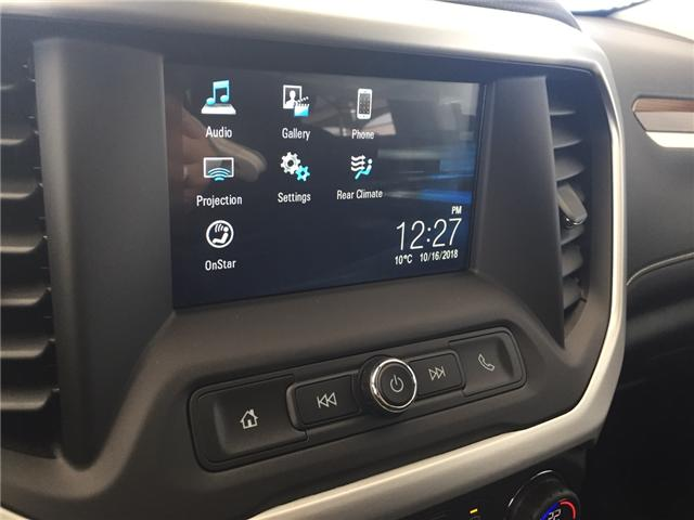 2019 GMC Acadia SLE-1 (Stk: 168843) in AIRDRIE - Image 18 of 22
