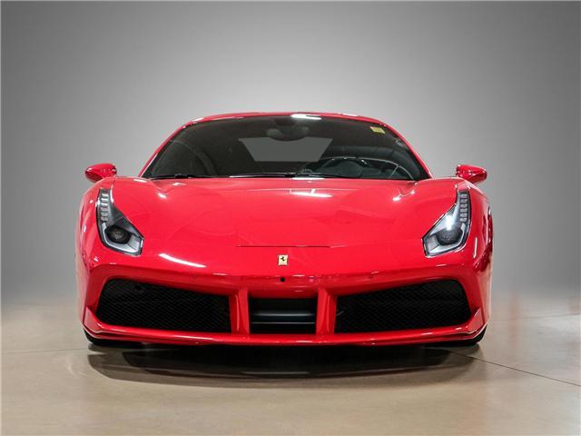 2018 Ferrari 488 GTB Base (Stk: U4161) in Vaughan - Image 2 of 29