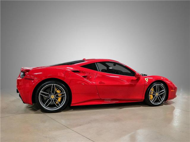 2018 Ferrari 488 GTB Base (Stk: U4161) in Vaughan - Image 4 of 29