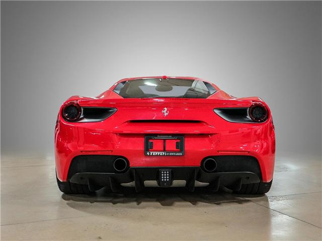 2018 Ferrari 488 GTB Base (Stk: U4161) in Vaughan - Image 6 of 29
