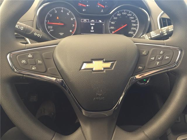 2019 Chevrolet Cruze LT (Stk: 168354) in AIRDRIE - Image 15 of 20