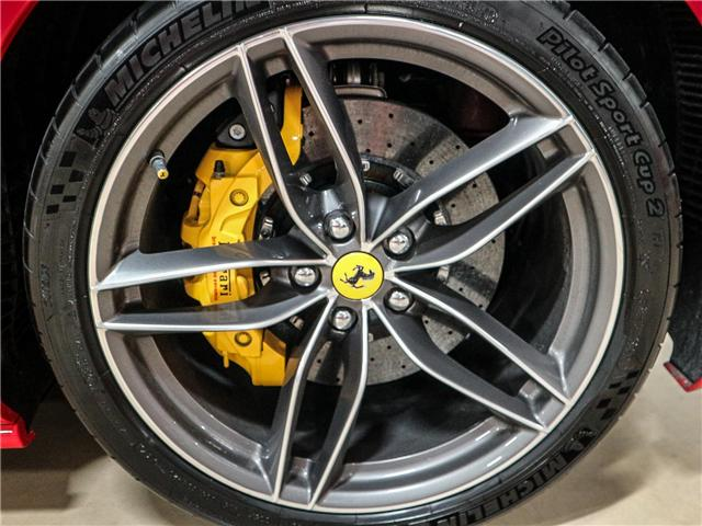 2018 Ferrari 488 GTB Base (Stk: U4161) in Vaughan - Image 26 of 29