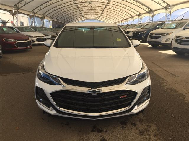 2019 Chevrolet Cruze LT (Stk: 168639) in AIRDRIE - Image 2 of 20