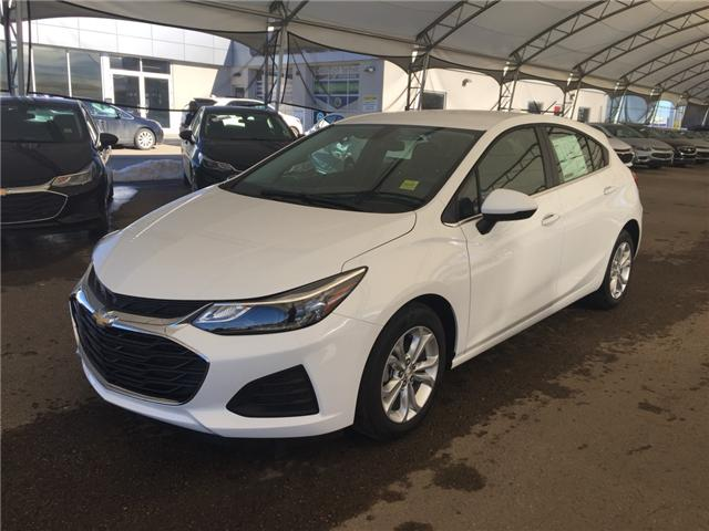 2019 Chevrolet Cruze LT (Stk: 168355) in AIRDRIE - Image 3 of 20