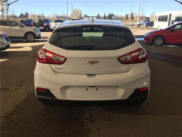 2019 Chevrolet Cruze LT (Stk: 168355) in AIRDRIE - Image 5 of 20