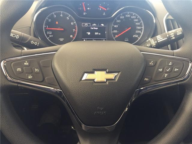 2019 Chevrolet Cruze LT (Stk: 168355) in AIRDRIE - Image 15 of 20
