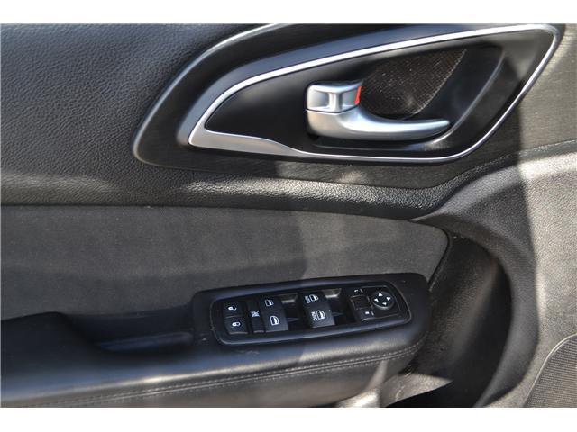 2015 Chrysler 200 Limited (Stk: CC2509) in Regina - Image 8 of 14