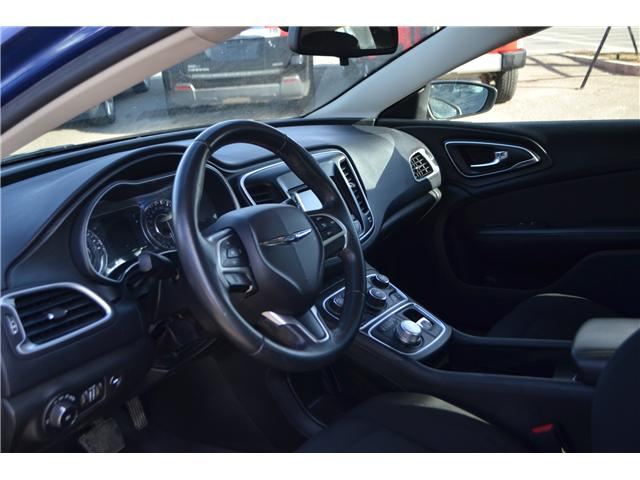 2015 Chrysler 200 Limited (Stk: CC2509) in Regina - Image 9 of 14