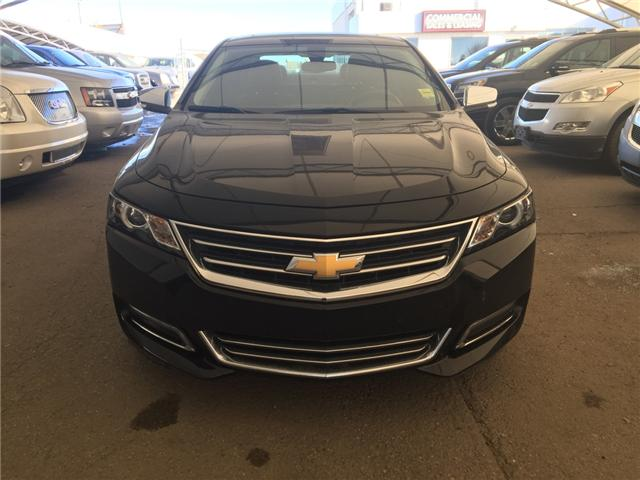 2018 Chevrolet Impala 2LZ (Stk: 168474) in AIRDRIE - Image 2 of 24