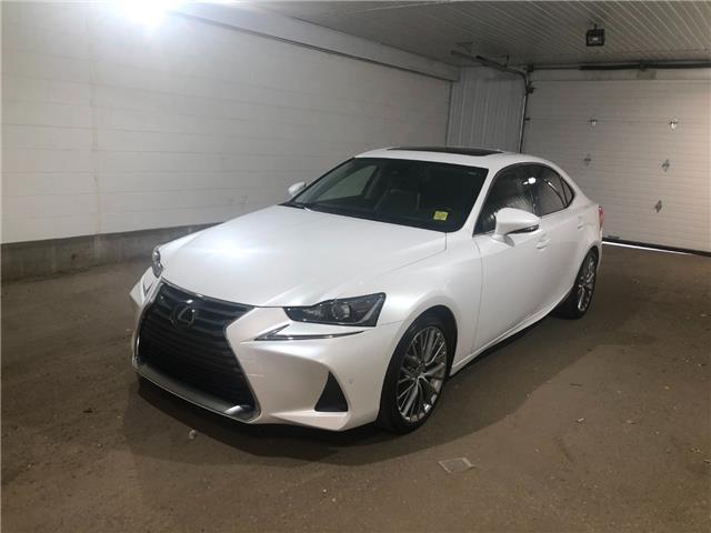 2017 Lexus IS 300 Base (Stk: 2191361) in Regina - Image 1 of 33