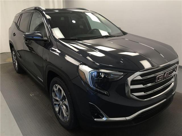 2019 GMC Terrain SLT (Stk: 197919) in Lethbridge - Image 2 of 19