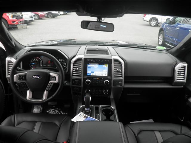2018 Ford F-150 Platinum (Stk: 1820340) in Ottawa - Image 9 of 12