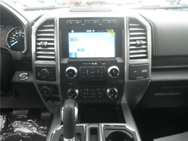 2018 Ford F-150 Platinum (Stk: 1820340) in Ottawa - Image 10 of 12