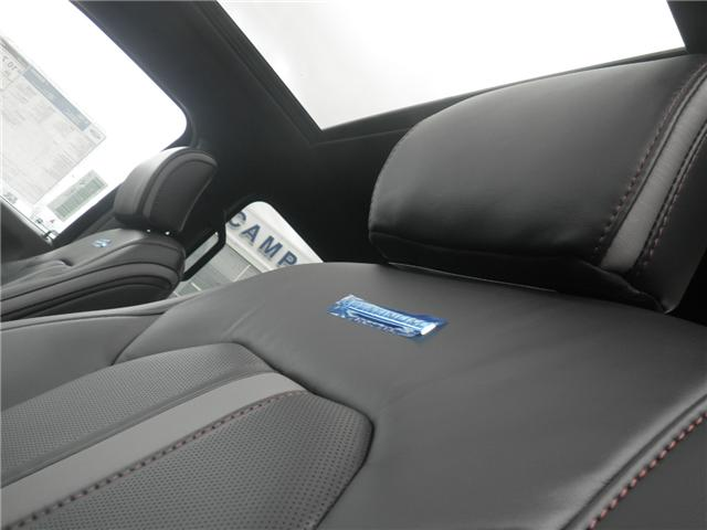 2018 Ford F-150 Platinum (Stk: 1820340) in Ottawa - Image 12 of 12