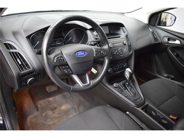 2016 Ford Focus SE- BLUETOOTH * HEATED SEATS * BACKUP CAM (Stk: B2558) in Napanee - Image 2 of 30