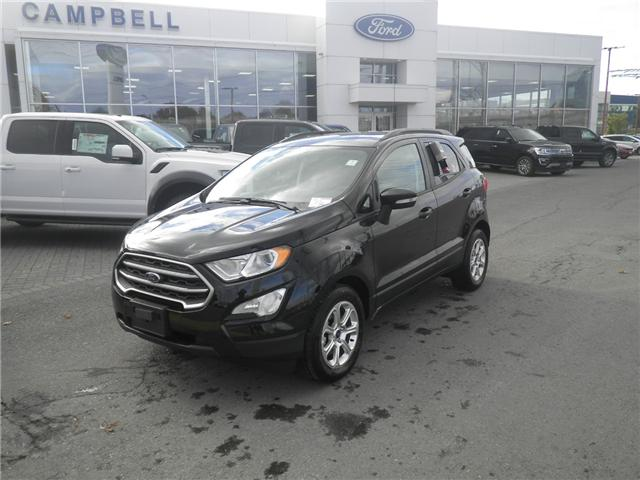 2018 Ford EcoSport SE (Stk: 1820400) in Ottawa - Image 1 of 10
