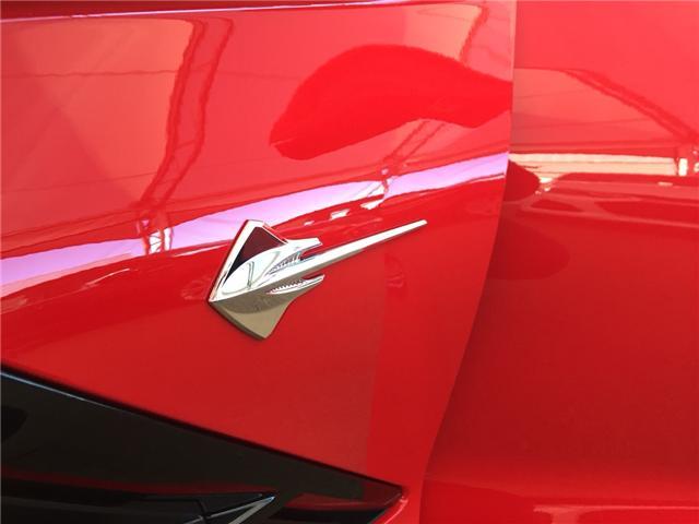 2019 Chevrolet Corvette Stingray Z51 (Stk: 167762) in AIRDRIE - Image 9 of 20